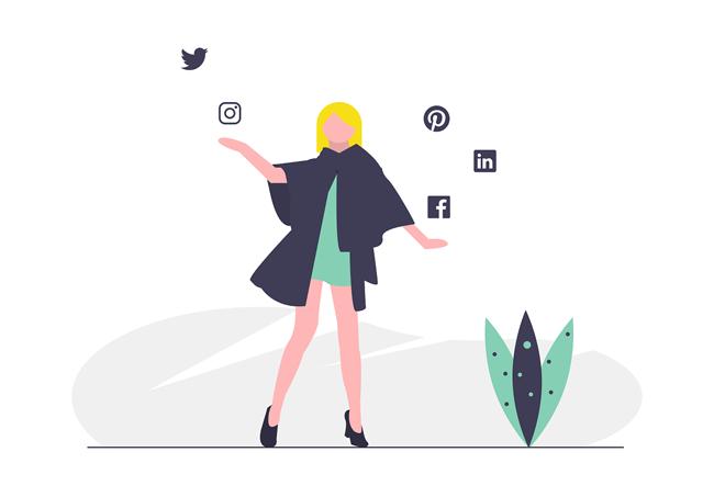 Hashtag Marketing Strategy for Social Media
