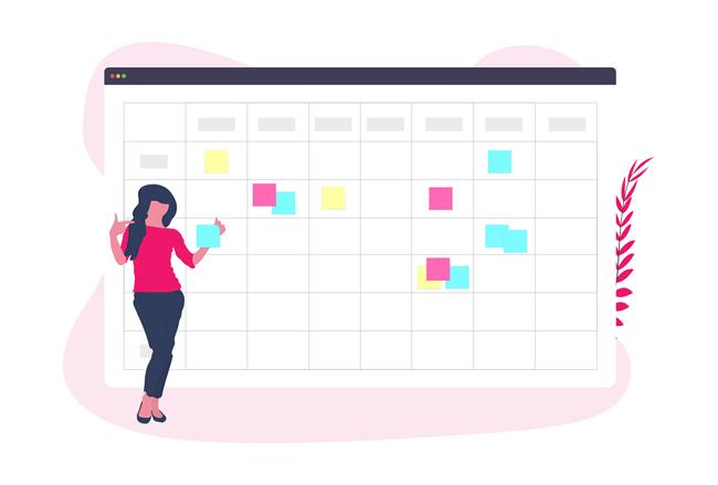 2020 Social Media Marketing Calendar