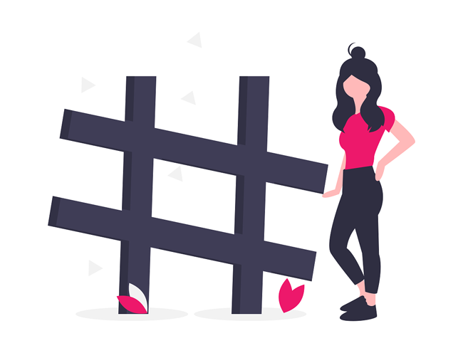 Best Practices for Your Hashtag Strategy